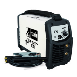 Сварочный аппарат TELWIN INFINITY 180 230V ACX / 816081